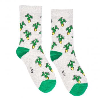 Z Socks - Kaktusi