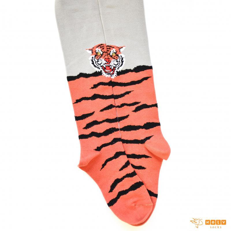 Hulahop sa strašnim tigrom