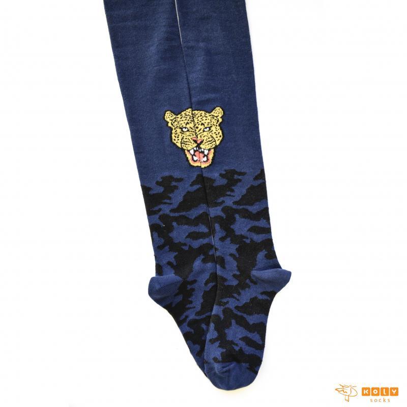 Hulahop sa leopardom
