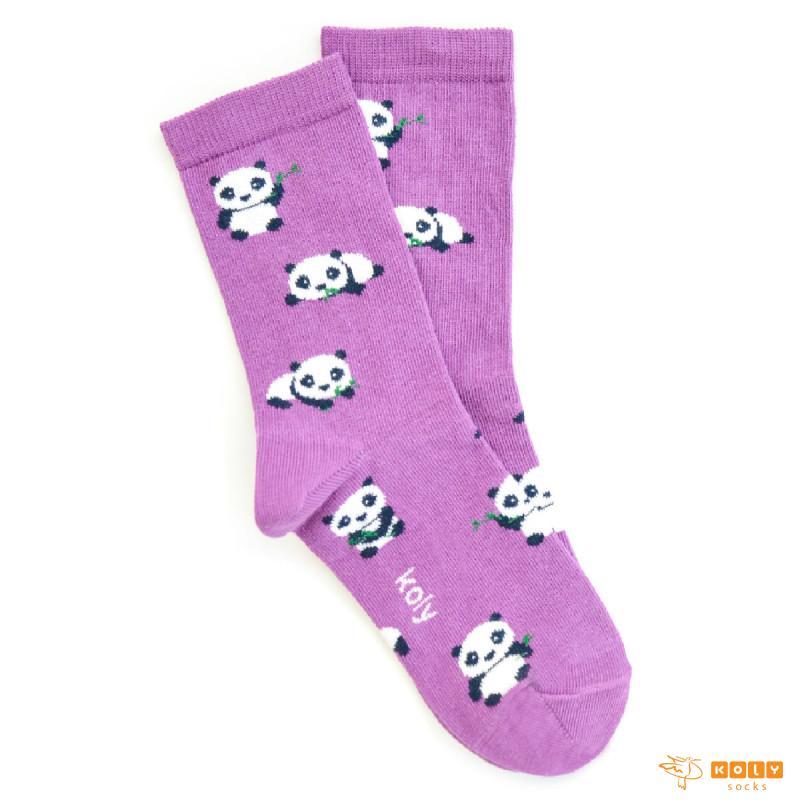 Čarape sa pandama