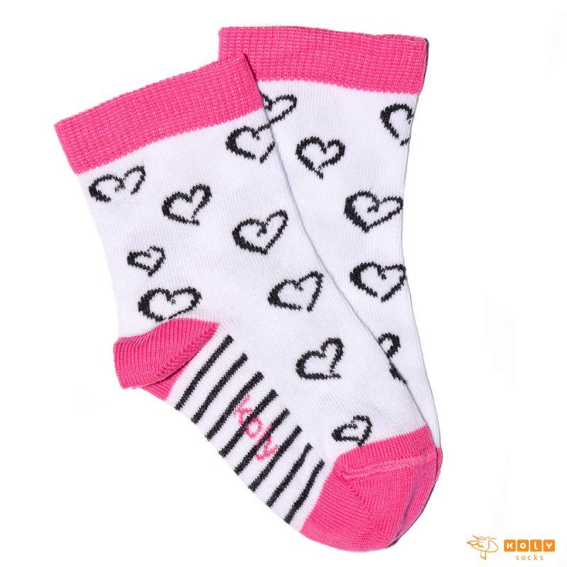 Čarape sa srcima