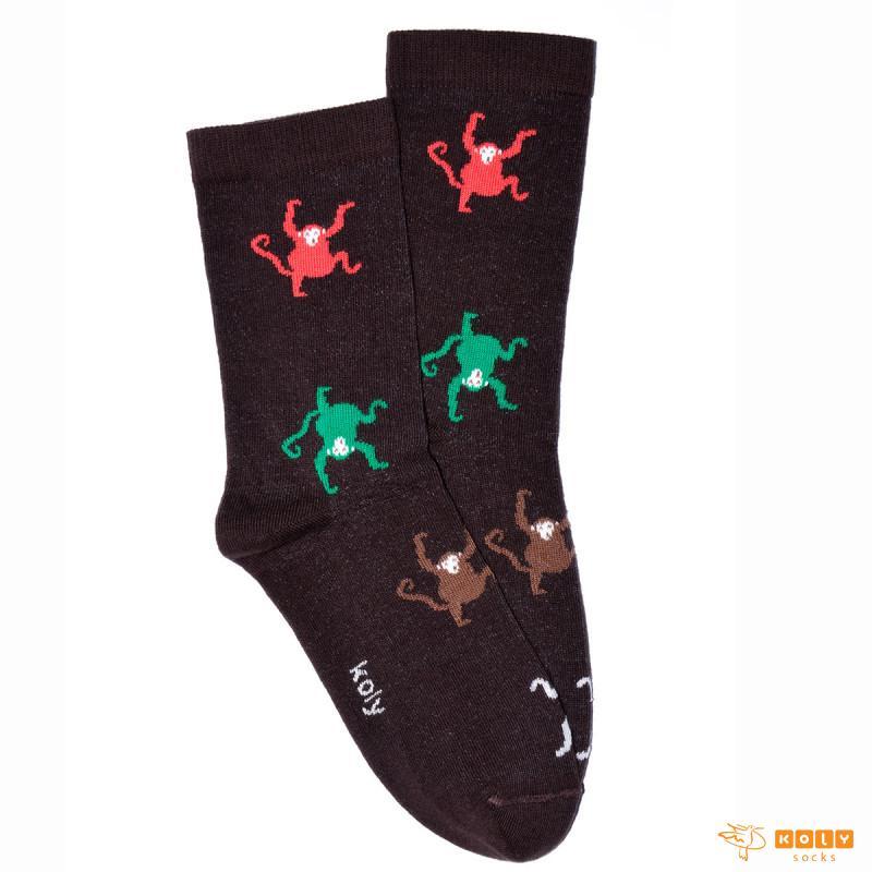 Majmunska posla čarape