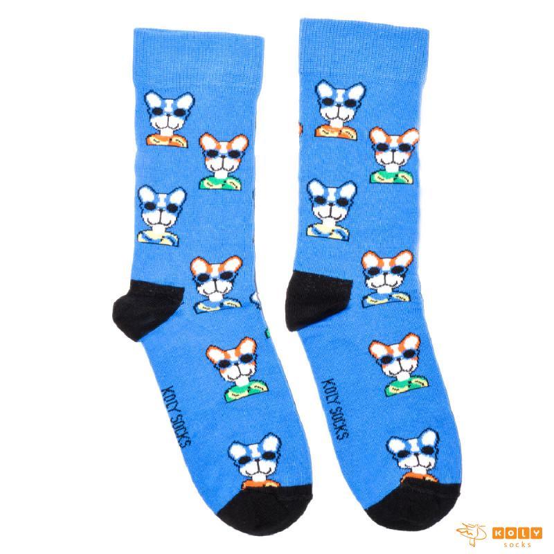Model 8   Z Socks