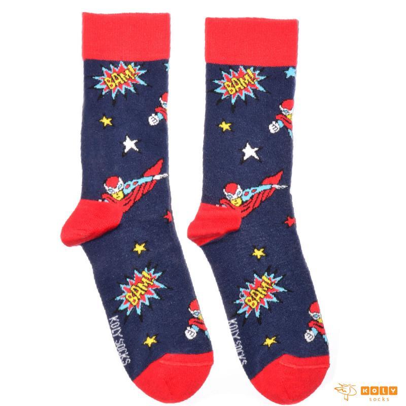 Super Heroj | Z Socks