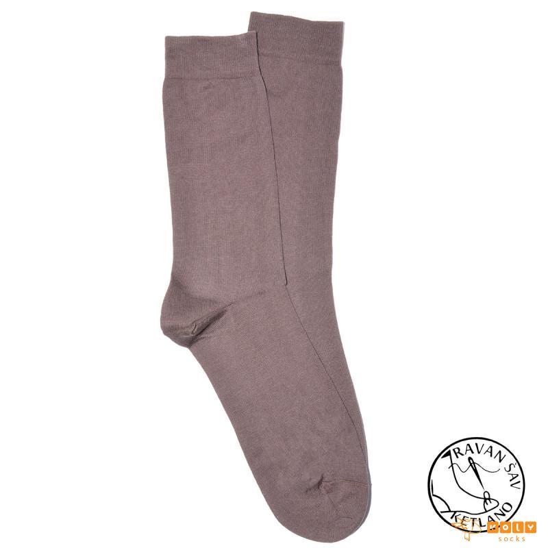 Elegantna Muška Čarapa Eminent   100%Pamuk