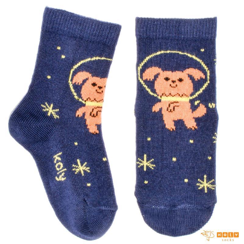 Pas Astronaut Čarape