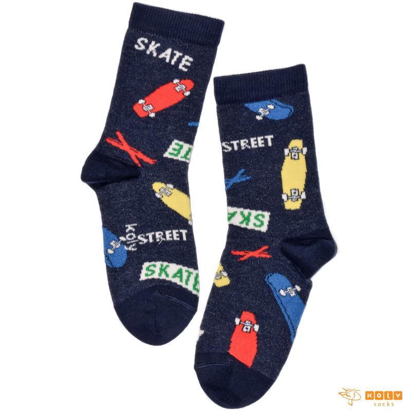 SKATE STREET Čarape