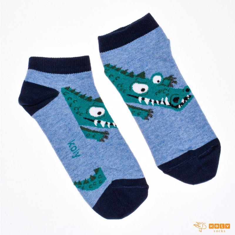 Čarapa sa krokodilom