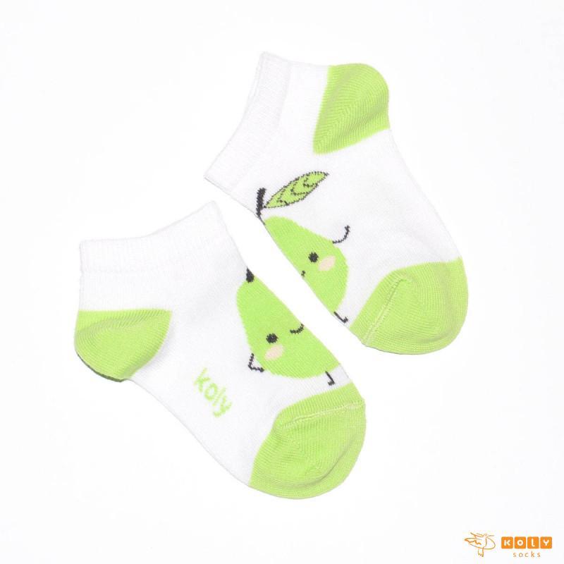 Čarapa sa kruškom