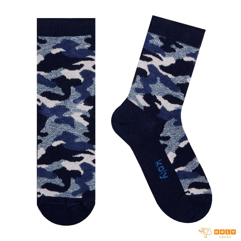 Maskirne čarape