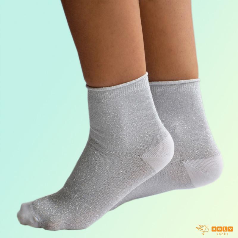 Čarapa sa sjajem
