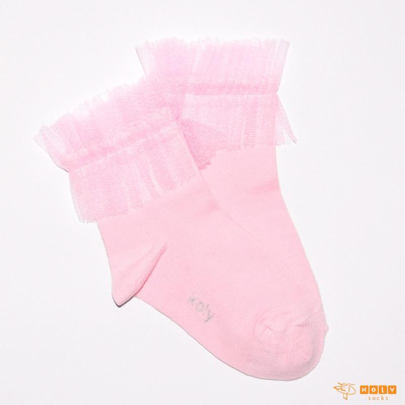 Čarape sa tilom