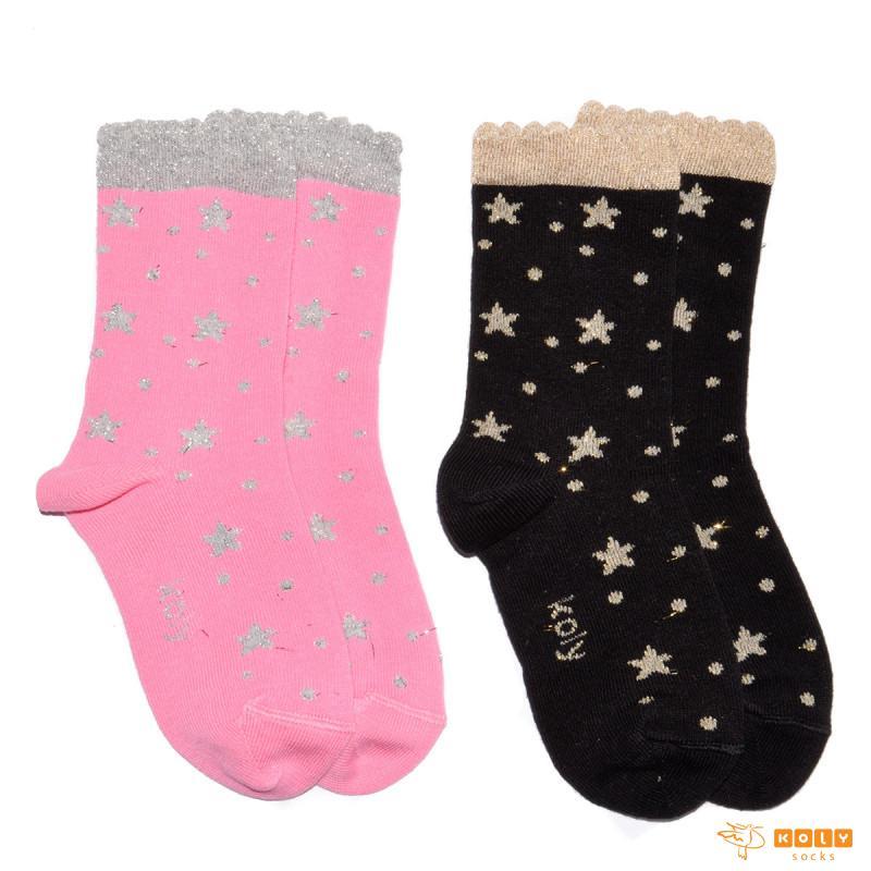 Zvezdaste čarape